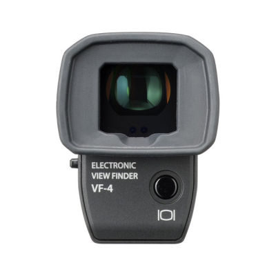 Olympus VF-4 Electronic View Finder Zwart