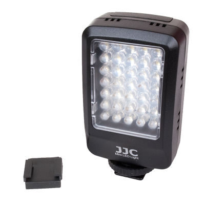 JJC LED-35 mini LED light