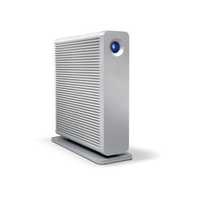 LaCie d2 Quadra 4TB USB 3.0 externe harde schijf