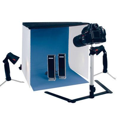 König Mini Fotostudio 40x40x40cm