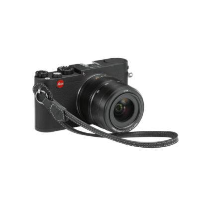 Leica X Vario Polsriem Zwart