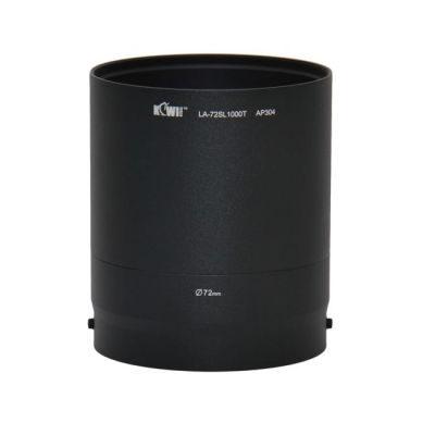 Kiwi Lens Adapter voor Fujifilm S8200 en SL1000 (72mm)