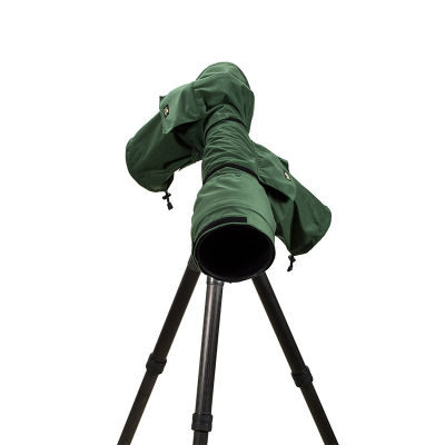 LensCoat RainCoat 2 Pro Groen