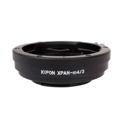 Kipon Lens Mount Adapter (Hasselblad XPAN naar Micro 4/3)