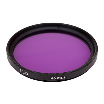 Travor FL-D Filter 49mm