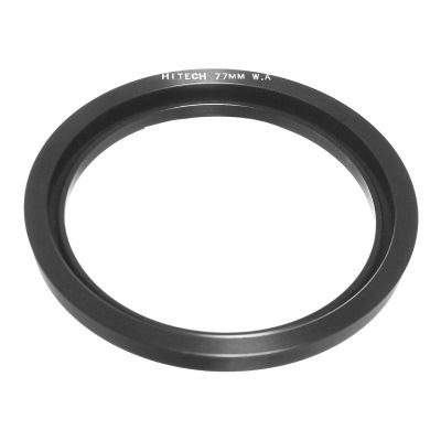 Hitech Lens Adapter Wide Angle voor 100mm Holder - 77mm