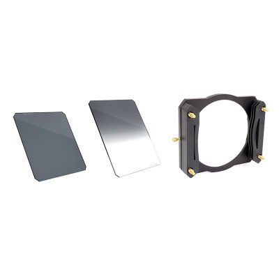 Hitech Filter Starterkit 85x85/110mm (incl. 2 filters)