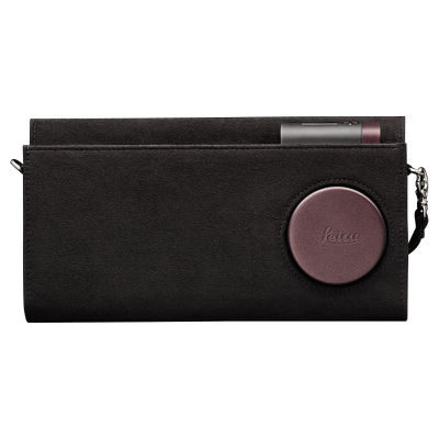 Leica C Clutch Dark Red