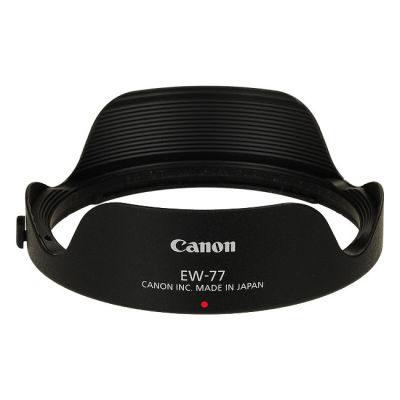 Canon EW-77 zonnekap