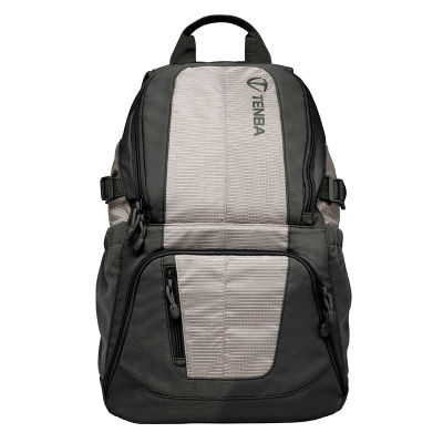 Tenba Discovery Photo/Laptop Daypack Large Zwart/Grijs