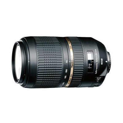 Tamron SP AF 70-300mm f/4.0-5.6 Di VC USD Canon objectief