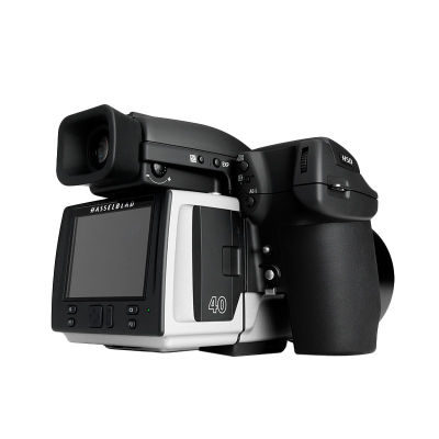 Hasselblad H5D-40 middenformaat camera