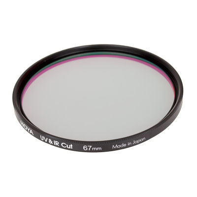 Hoya UV & IR Cut Filter 67mm