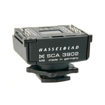 Hasselblad Flash Adapter SCA 3902