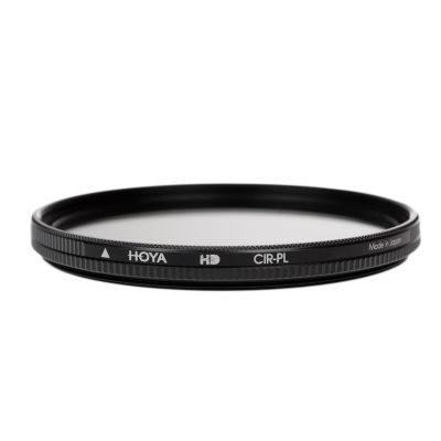 Hoya Circulair Polarising 58mm HD