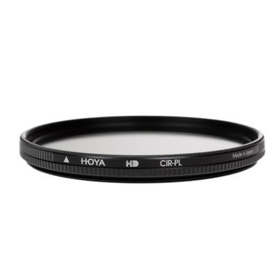 Hoya Circulair Polarising 52mm HD