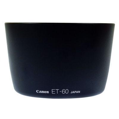 Canon ET-60 zonnekap