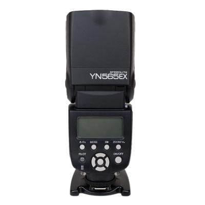 Yongnuo Speedlite YN565EX flitser voor Nikon
