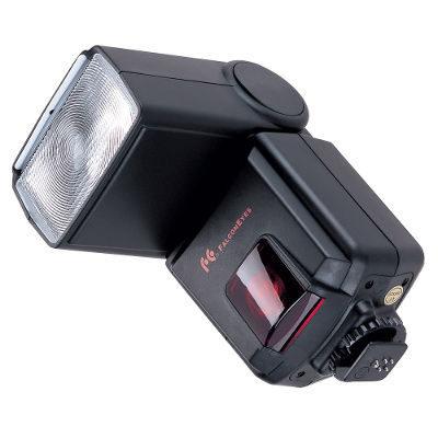Falcon Eyes DPT 386-C flitser voor Canon