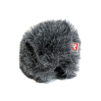 Rycote MWJ Zoom H4N  To Fit With Foam