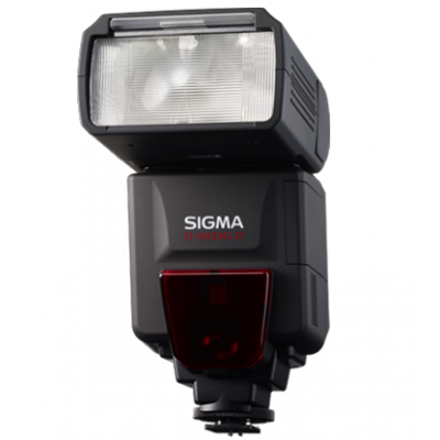 Sigma EF-610 DG SUPER flitser Nikon