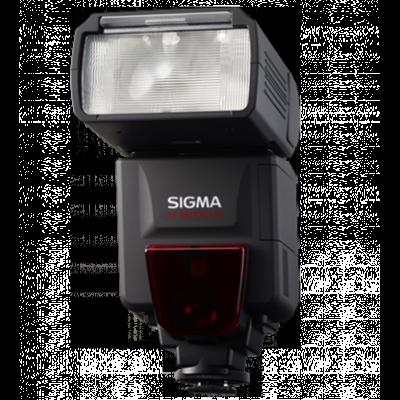 Sigma EF-610 DG SUPER flitser Canon