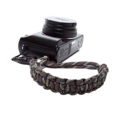 DSPTCH Camera Wrist Strap - Camo