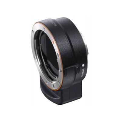 Sony LA-EA3 Alpha Lens Mount adapter