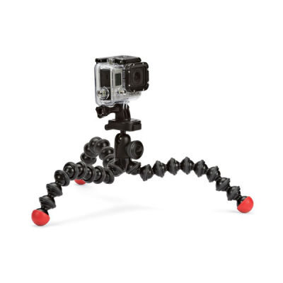 Joby Gorillapod Action Tripod with Mount