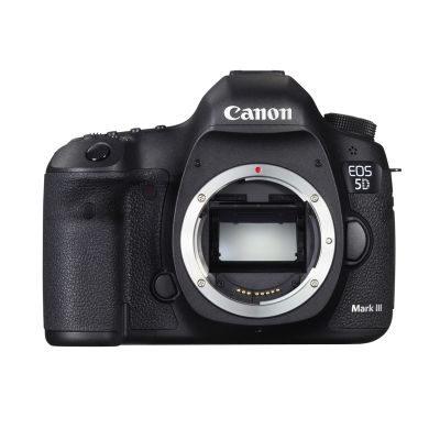 Canon EOS 5D Mark III DSLR Body - Occasion