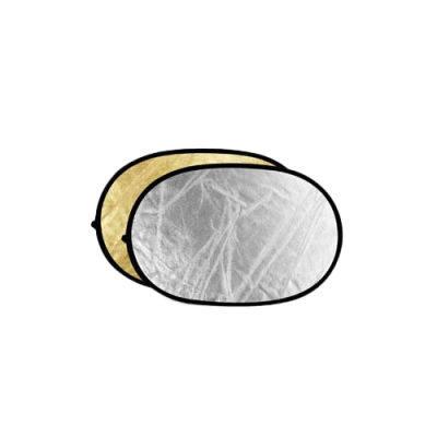 Godox A Grade Gold & Silver Reflector Disc - 150X200cm