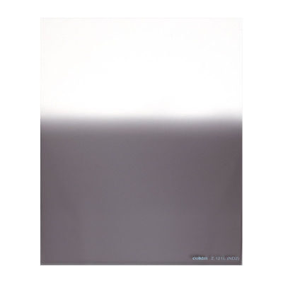 Cokin Filter Z121L Neutral Grey G2 Light ND2 (0.6)