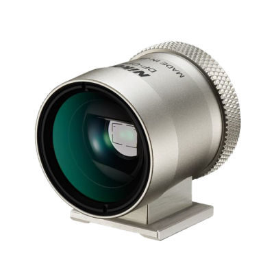 Nikon Optical Viewfinder DF-CP1 Zilver