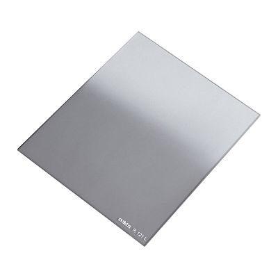 Cokin Filter P121L Graduated Grey G2 Light ND2 (0.3)