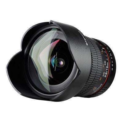 Samyang 10mm f/2.8 ED AS NCS CS Sony objectief