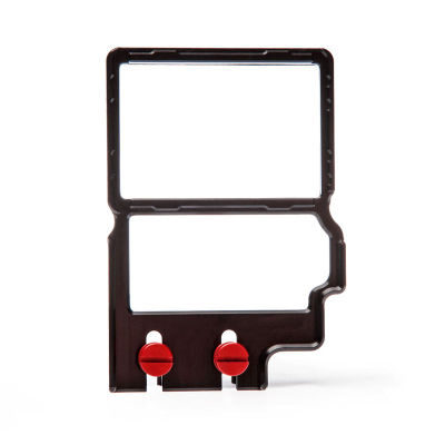Zacuto Z-Finder 3.2 Mounting Frame voor Tall Bodies