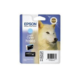 Epson Inktpatroon T0965 - Light Cyan (origineel)