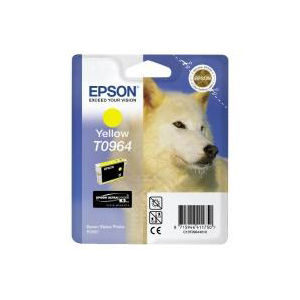 Epson Inktpatroon T0964 - Yellow (origineel)
