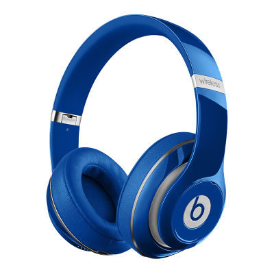 Beats Studio Wireless Blue Over-Ear koptelefoon