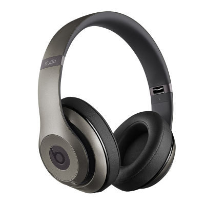 Beats Studio MK2 Titanium Over-Ear koptelefoon