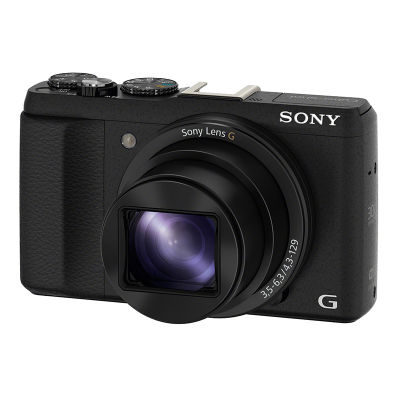 Sony Cybershot DSC-HX60V compact camera