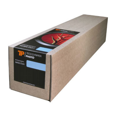 Tecco Inkjet Paper Glossy Ultra-White PUW285 61cm x 20m