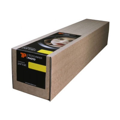 Tecco Inkjet Paper Luster PL285 61cm x 25m