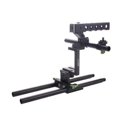 LanParte Blackmagic Pocket Camera Kit BMPCC-01