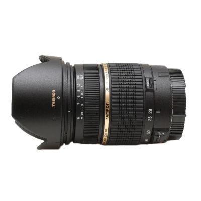 Tamron SP AF 28-75mm f/2.8 XR Di LD Asf. IF Macro Sony/Minolta objectief