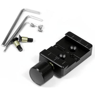 Nodal Ninja Arca-Swiss Style Clamp 35mm QRC-35