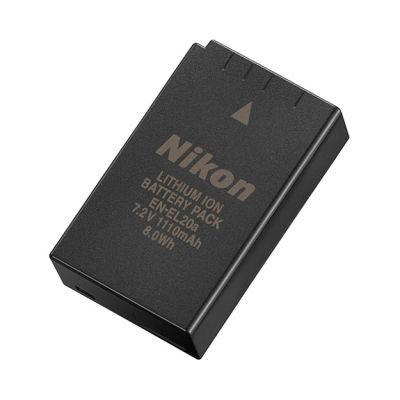 Nikon EN-EL20a accu