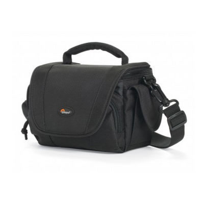 Lowepro Edit 110 Zwart schoudertas