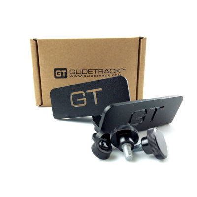 Glidetrack Aero HD End Caps (Pair)