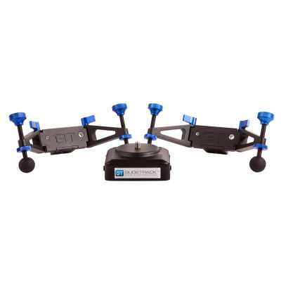 Glidetrack Aero SD Pro Upgrade Kit